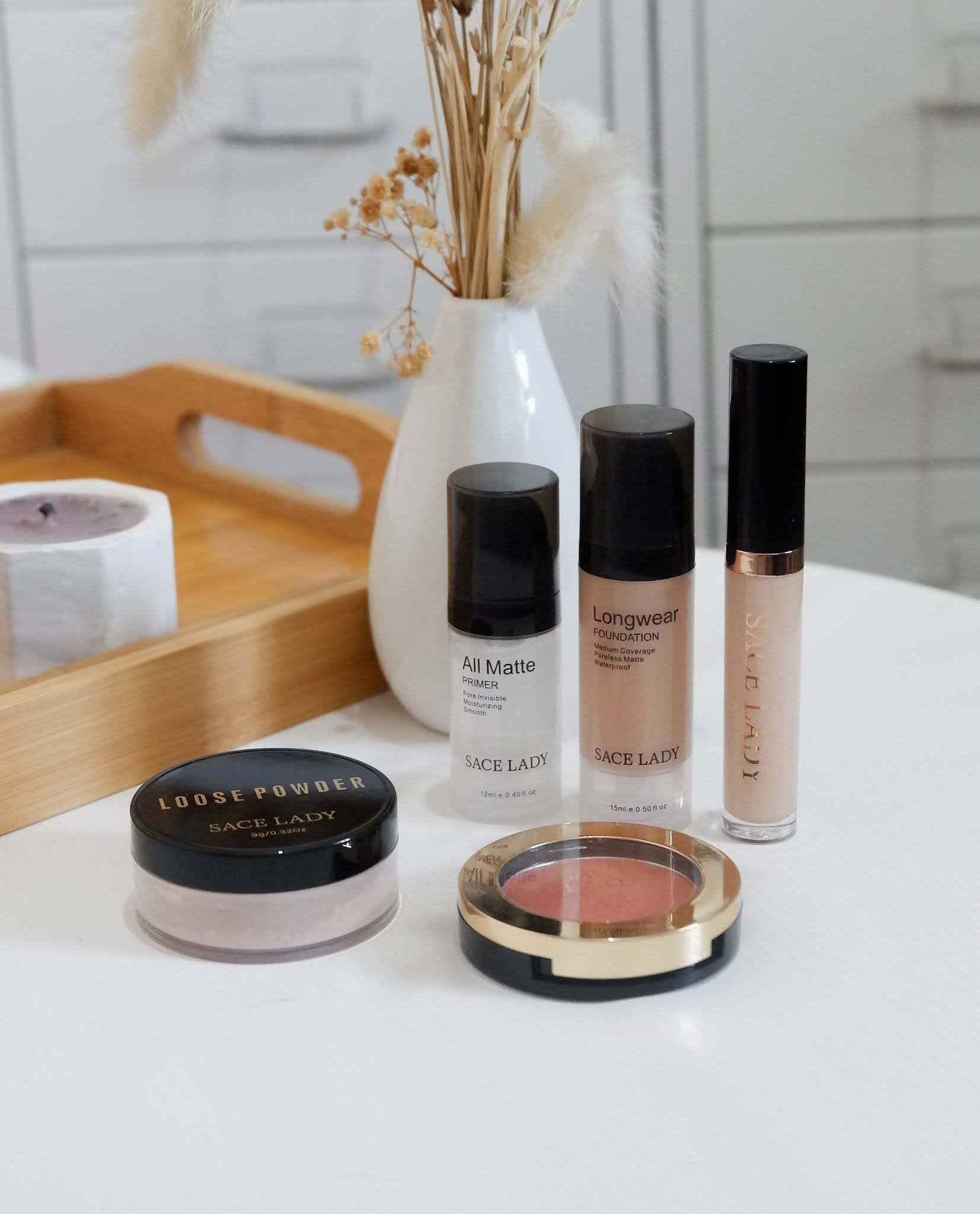 SACE LADY COSMETIC REVIEW: NO. 1 AFFORDABLE ASIAN COSMETICS ON SHOPPE AND LAZADA