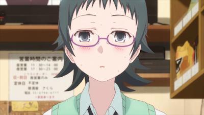 Ramen Daisuki Koizumi-san Episode 8 Subtitle Indonesia