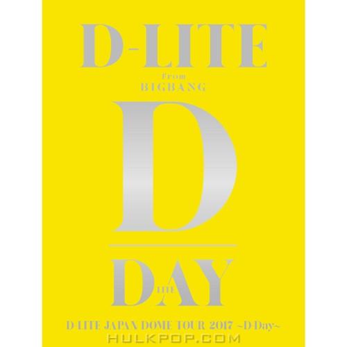 D-LITE (from BIGBANG) – D-LITE JAPAN DOME TOUR 2017 ~D-Day~ (ITUNES MATCH AAC M4A)