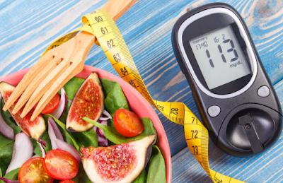 Diabetes fruits