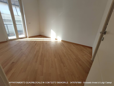 appartamento-quadrivano-vendita-Grosseto-stadio, camera matrimoniale