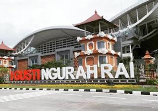 Males Megawe - Bali Airport