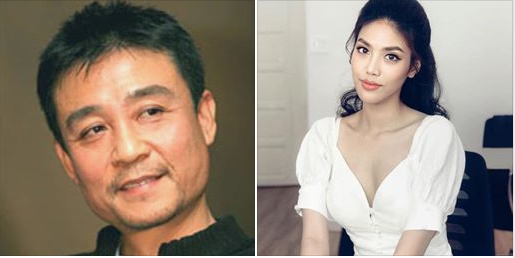 Tễu Blog Hoan Ho Nghệ Sỹ Trần Lương Hoa Hậu Lan Khue