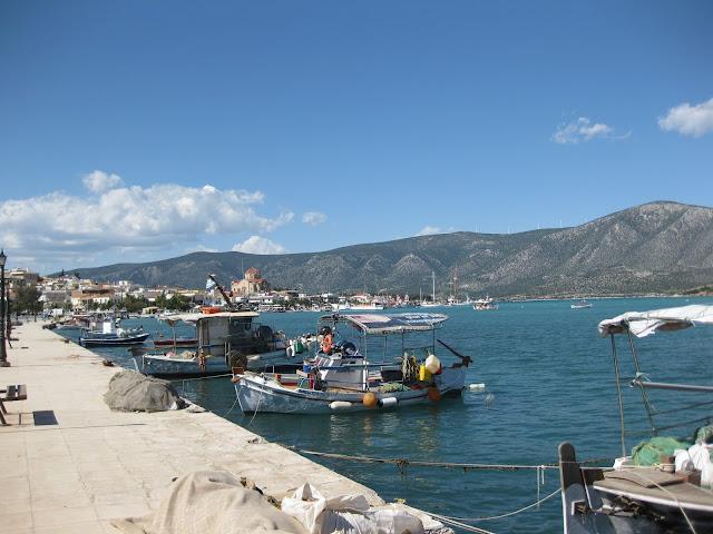 Στην Κοιλάδα Αργολίδας η καμπάνια  για τον αλιευτικό τουρισμό της Περιφέρειας Πελοποννήσου