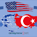 Ελλάδα Τουρκία και ΗΠΑ.