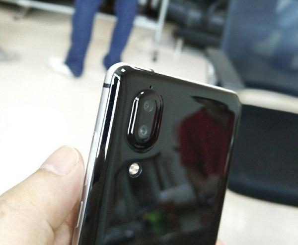 SHARP AQUOS S2 dengan layar 5,5 inci akan diresmikan pada 8 Agustus