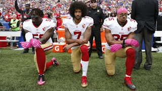 NFL says players' protests should now be allowed - Lab Netz