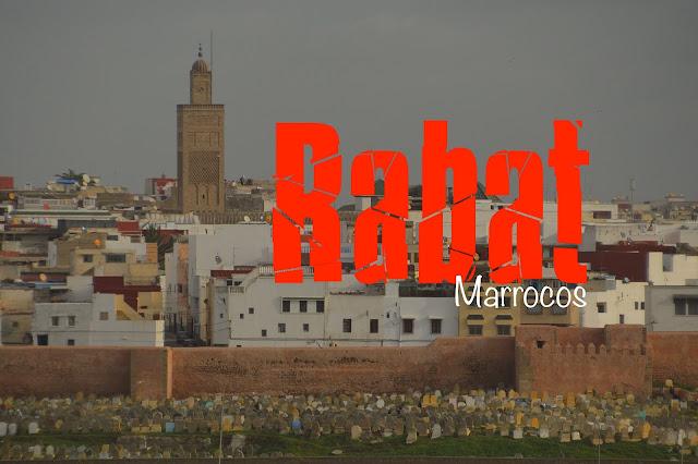 O que visitar em Rabat, Marrocos
