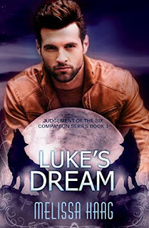 Luke's Dream by Melissa Haag