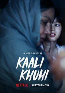 Download Kaali Khuhi (2020) Hindi Full Movie 480p 720p HD