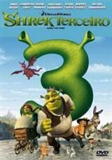 Shrek Terceiro - Dublado
