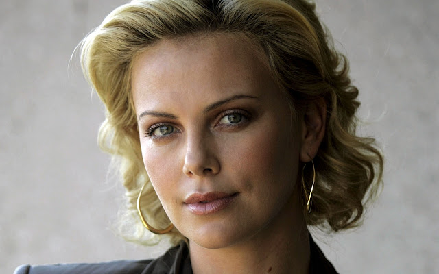 Charlize Theron hot images