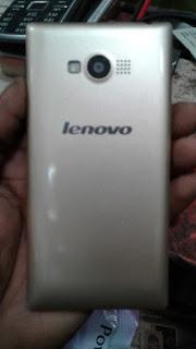 Firmware Lenovo A327i