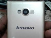 Firmware Lenovo A327i 100% Work