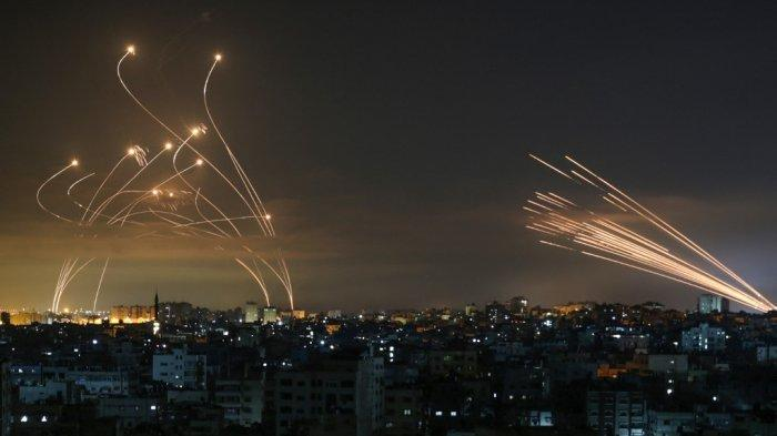 Upaya Resolusi PBB untuk Gencatan Senjata Israel-Palestina Terhalang AS: Netanyahu Masih Lapar!
