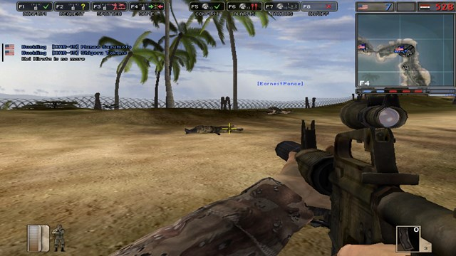 Download Battlefield 1942 PC Games Gameplay