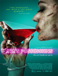 Ava's Possessions (2015) [Vose]