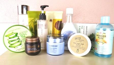 Best Asian Skin Care Brands reviews