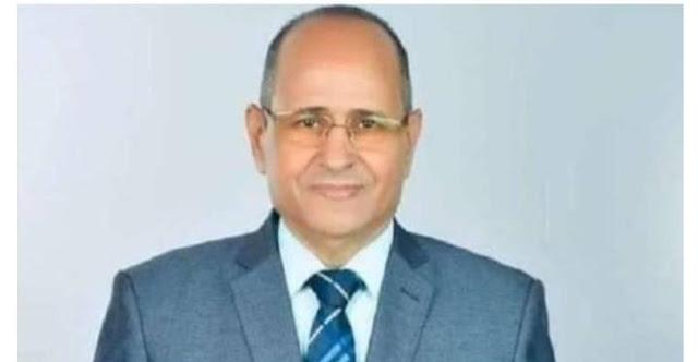 وفاة نائب بمحافظةالبحيرة بعد خسارته للانتخابات