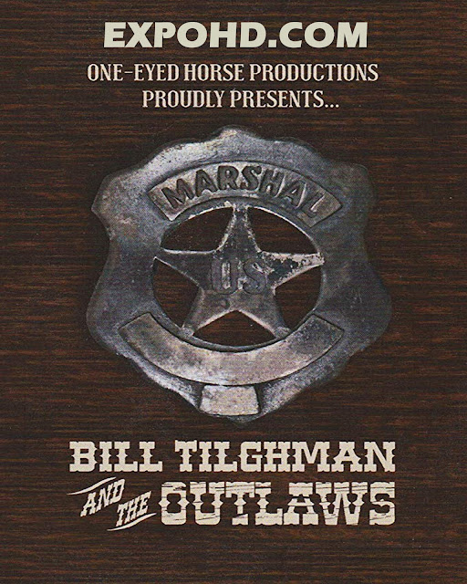 Bill Tilghman And The Outlaws 2019 Hindi + English 720p | 1080p | Esub 1.2Gbs [Download]