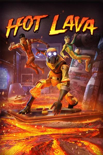 โหลดเกมส์ Hot Lava