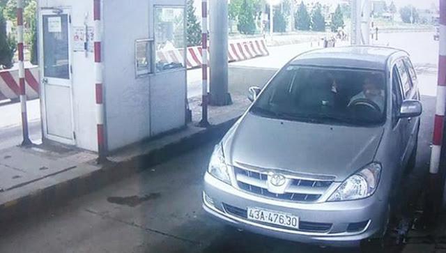 Quảng Ngãi: Bất ngờ gặp 'người tốt' đon đả cho quá giang ô tô, bị mất tài sản