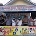 Upaya Pencegahan Covid-19, Kapolsek Rajagaluh Kontrol Posko Terpadu PPKM Desa Teja