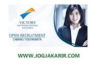 Lowongan Kerja Management Trainee di PT Victory International Futures Yogyakarta