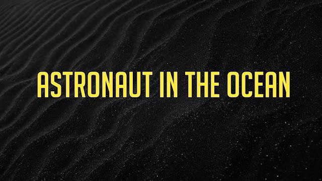 Astronaut In The Ocean Remix Ringtone