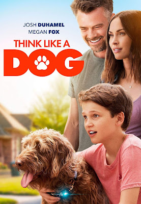 Think Like a Dog [2020] [DVD R1] [Subtitulada]