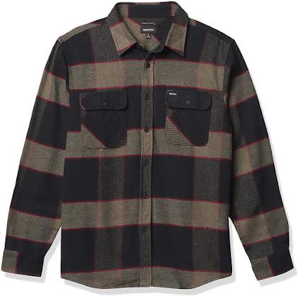 Flannel Shirts For Men in Australia