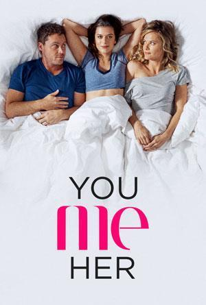 Assistir Série You Me Her – Todas as Temporadas