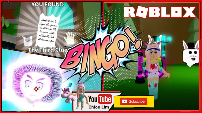 Roblox Ghost Simulator Gameplay! Got the Third Clue - Blox Citys Obby!