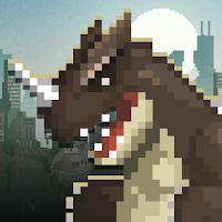 World Beast War: Destroy the World in an Idle Mod Apk
