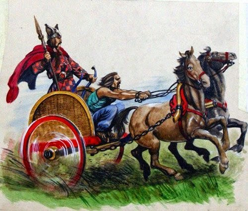 British Chariots picture 5
