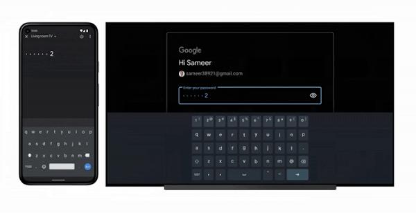 Google anunciou substituto para a aplicação Android TV Remote