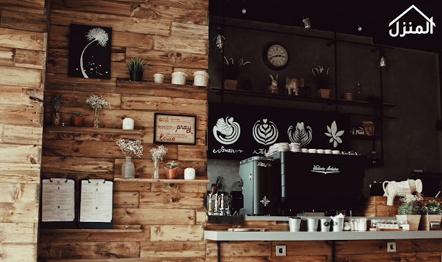 صور ركن قهوة من ايكيا