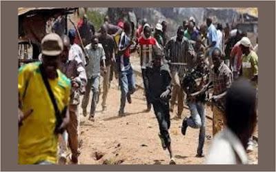 Fulani killers
