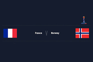 Match Preview France v Norway FIFA Women's World Cup