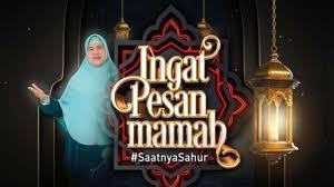 Jangan Lupa Beribadah Selama Ramadan