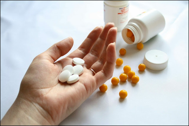 Dangers Of Prescription Drug Addiction