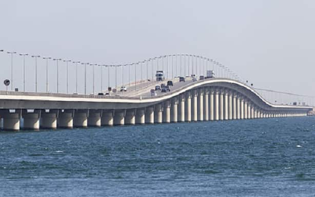 King Fahd Causeway is expected to open after Eid Al Adha