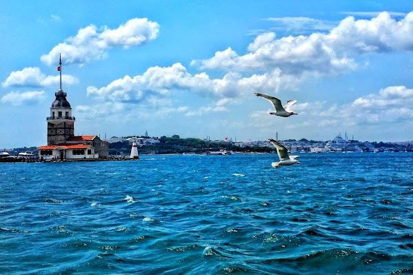 ساحل اسكودار اسطنبول