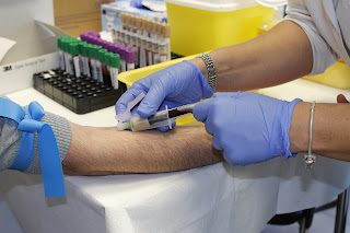 Donor Darah PMI