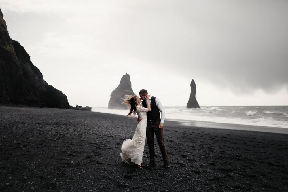 exotic destination wedding