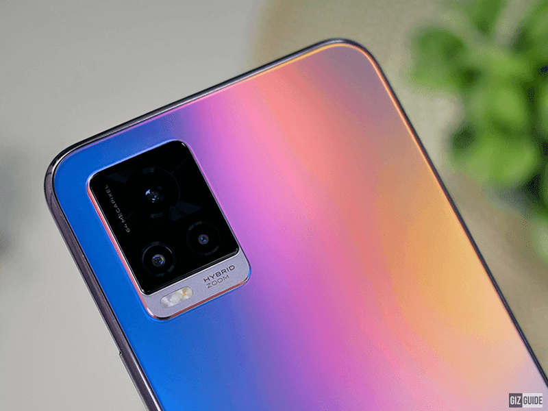 5 best features of vivo V20 Pro 5G