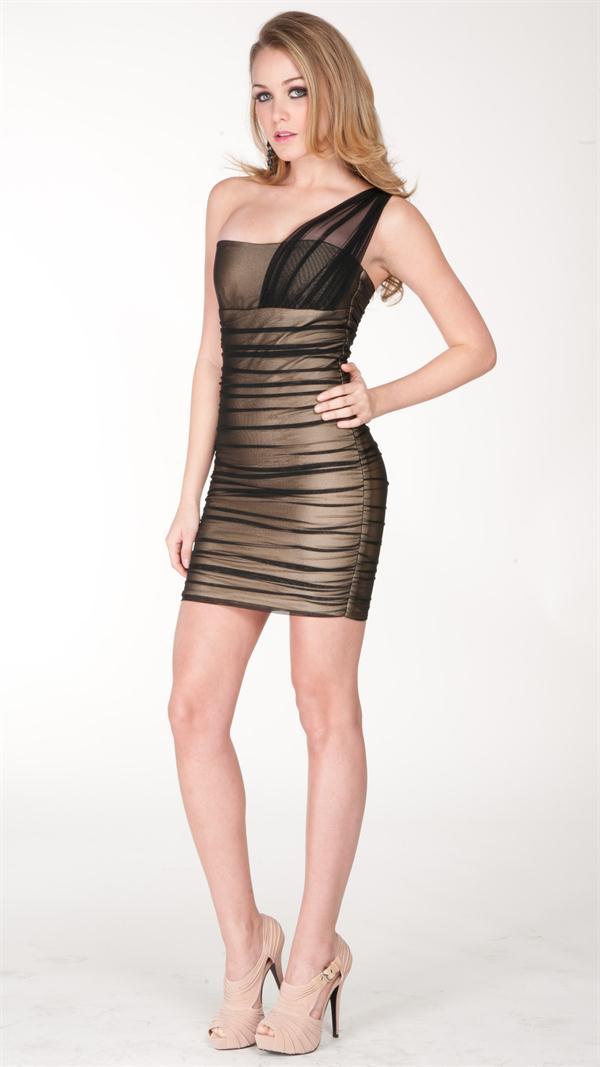 9de535dc5 Vestidos y Accesorios de Moda  Lindos Vestidos Cortos de Coctel ...