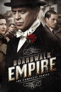 Boardwalk Empire 4ª Temporada (2013) Torrent – BluRay 720p Dublado / Dual Áudio 5.1 Download