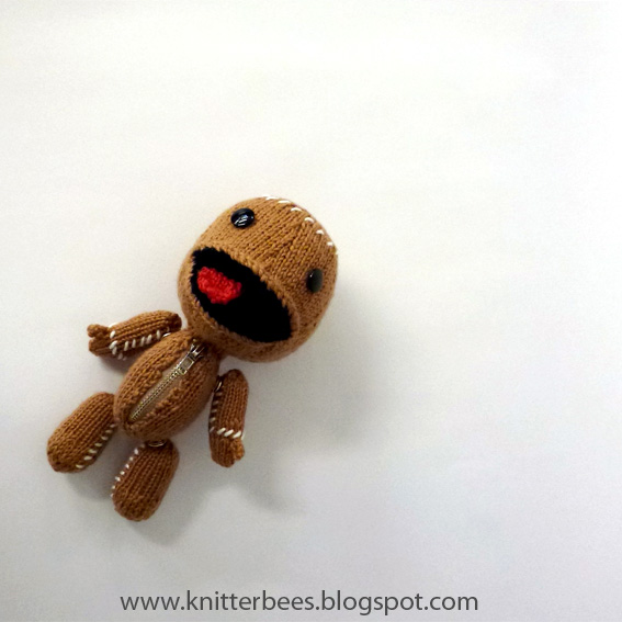 Knitterbees Free Patterns