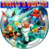 Ghosts 'n Goblins Resurrection PC Games For Windows (Highly Compressed)